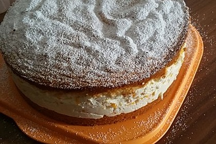 Ulis weltbeste cremigste Käsesahne - Torte 16
