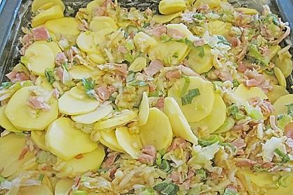 Kartoffel - Speck - Pie 5