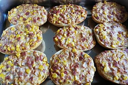 Die besten Pizzabrötchen aller Zeiten 8