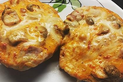 Die besten Pizzabrötchen aller Zeiten 15
