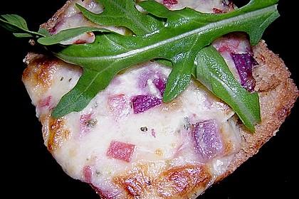 Die besten Pizzabrötchen aller Zeiten 28