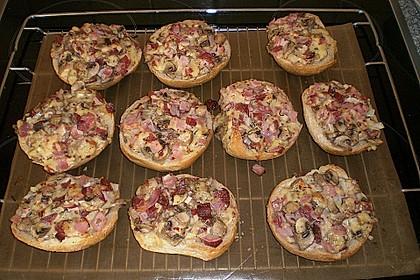Die besten Pizzabrötchen aller Zeiten 22