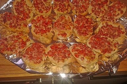 Die besten Pizzabrötchen aller Zeiten 20