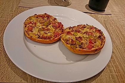 Die besten Pizzabrötchen aller Zeiten 25