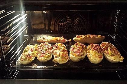 Die besten Pizzabrötchen aller Zeiten 32