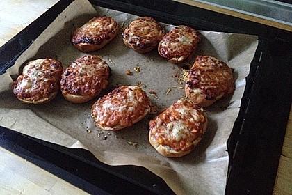 Die besten Pizzabrötchen aller Zeiten 43