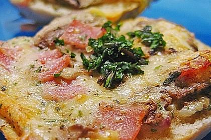 Die besten Pizzabrötchen aller Zeiten 6