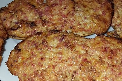 Die besten Pizzabrötchen aller Zeiten 39