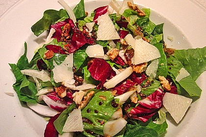 Radicchio - Fenchel - Salat 3