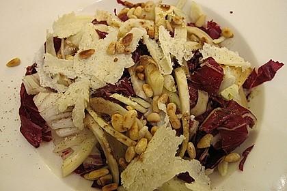 Radicchio - Fenchel - Salat 5