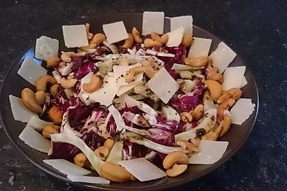 Radicchio - Fenchel - Salat 10