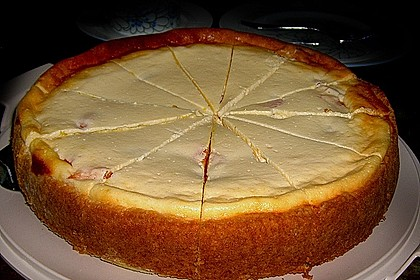 Käsekuchen mit Mandarinchen 22