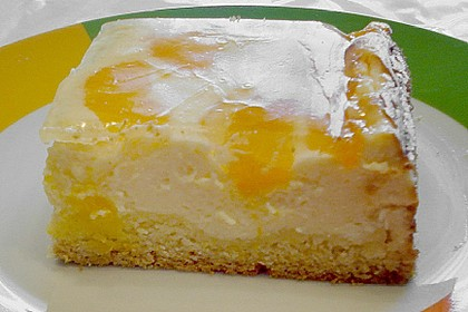 Käsekuchen mit Mandarinchen 33