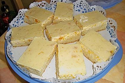 Käsekuchen mit Mandarinchen 29