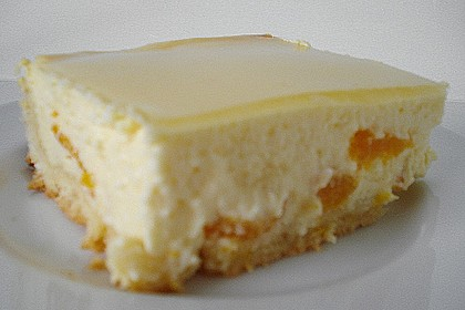 Käsekuchen mit Mandarinchen 65