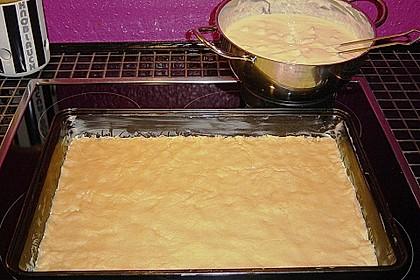 Käsekuchen mit Mandarinchen 70