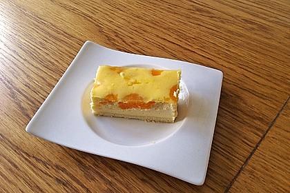 Käsekuchen mit Mandarinchen 26