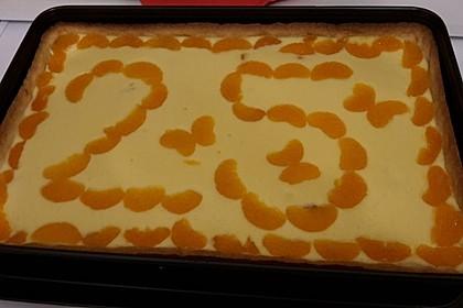 Käsekuchen mit Mandarinchen 15