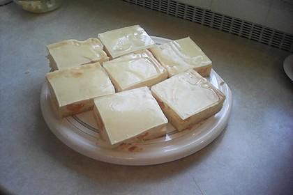 Käsekuchen mit Mandarinchen 30