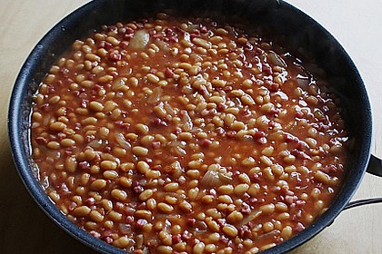 BJs Trail Beans 1