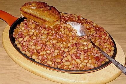 BJs Trail Beans 0