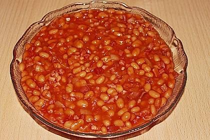BJs Trail Beans 2
