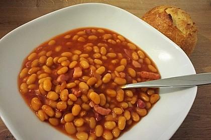 BJs Trail Beans 9