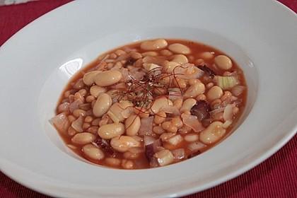 BJs Trail Beans 4