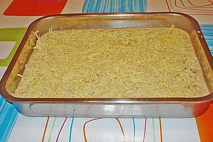 Creme fraiche - Schnitzel 20