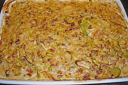 Creme fraiche - Schnitzel 2
