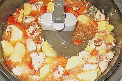Kartoffeln auf mexikanische Art 47