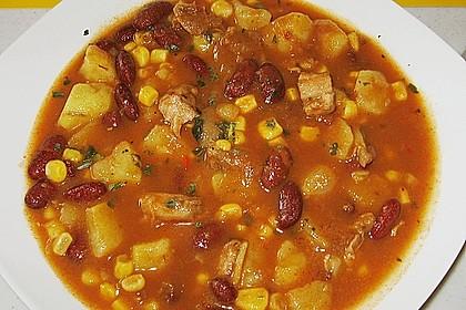Kartoffeln auf mexikanische Art 19