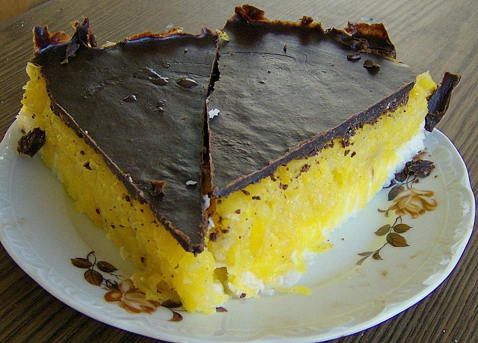 mango kuchen oder torte rezept mit bild von hans60. Black Bedroom Furniture Sets. Home Design Ideas