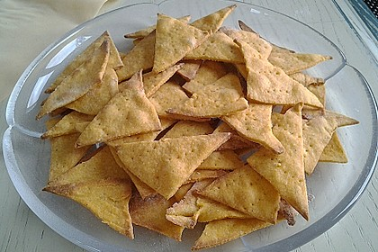 Mais - Tortillachips 8