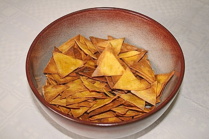 Mais - Tortillachips 17