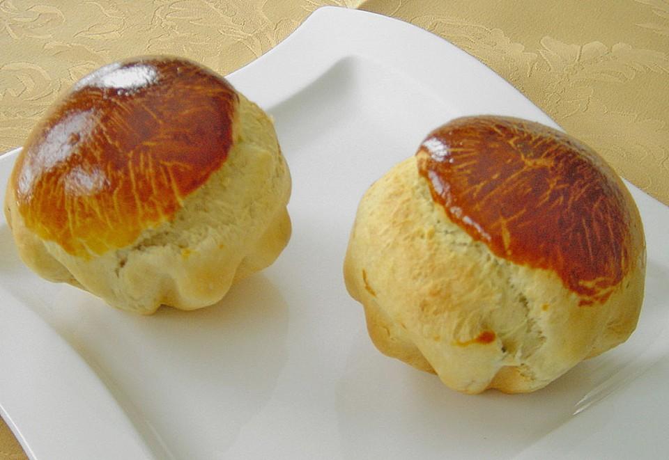 Brioche - Muffins (Rezept mit Bild) von Christine_R ...