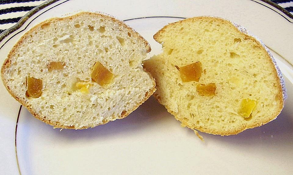 Brioche - Muffins von Christine_R | Chefkoch.de
