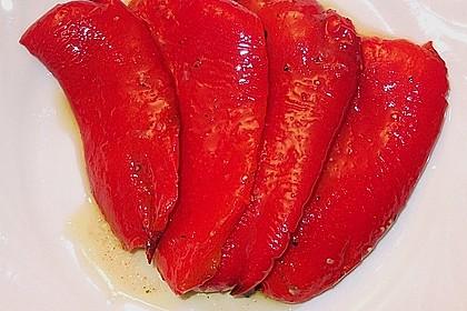Paprika - Antipasto 2