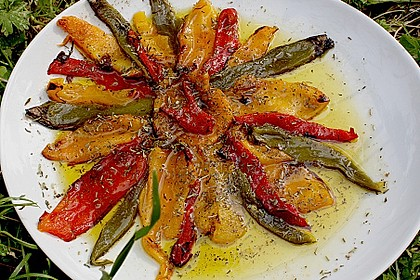 Paprika - Antipasto