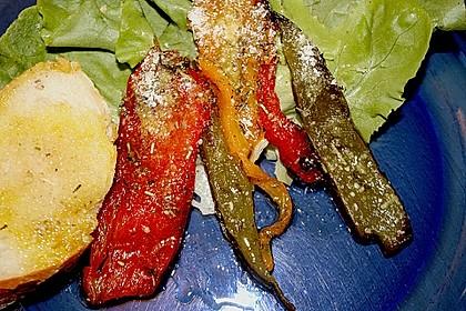 Paprika - Antipasto 1