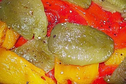 Paprika - Antipasto 3