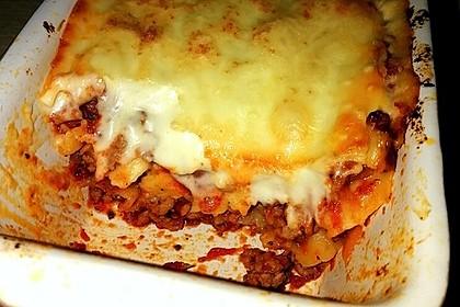 Lasagne 15