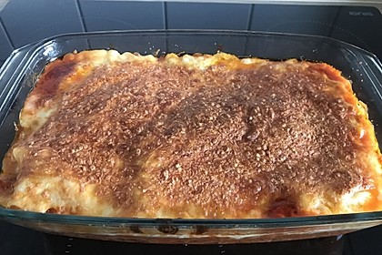 Lasagne 105