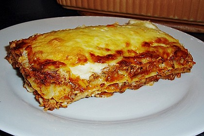Lasagne 48
