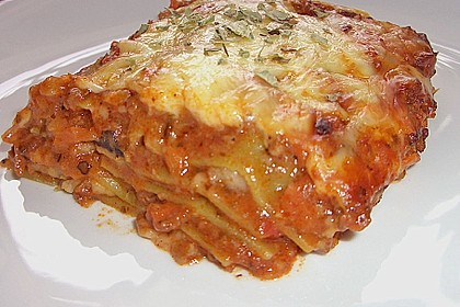Lasagne 35