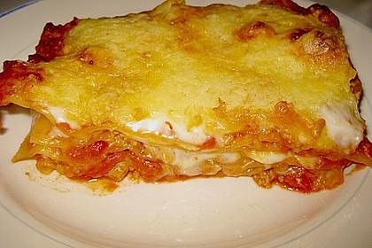 Lasagne 126