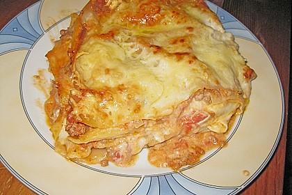 Lasagne 201