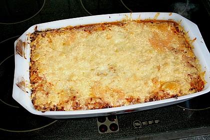 Lasagne 200