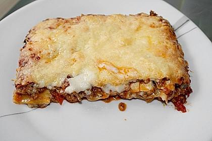 Lasagne 80