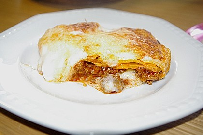 Lasagne 238